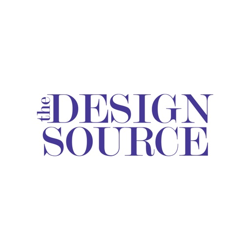 The Design Source icon