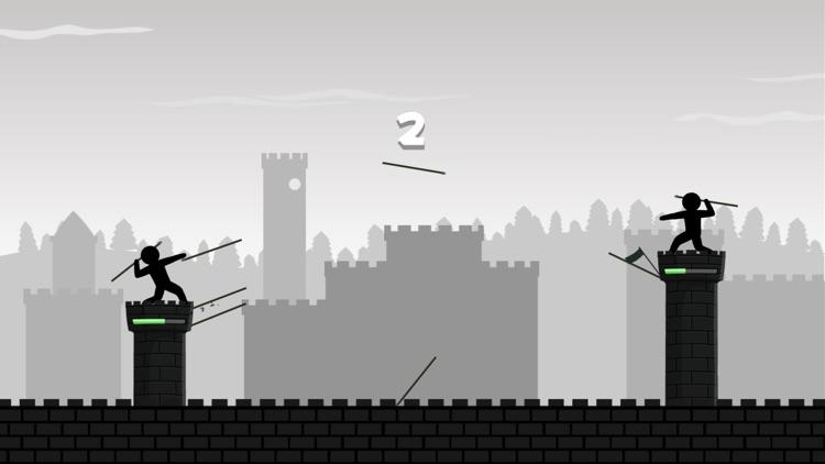Epic Stick Knight Hero Fight screenshot-6