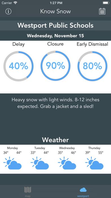 Know Snowのおすすめ画像1