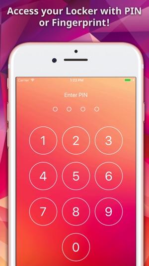 Locker: Hide Photos, Hide Apps on the App Store