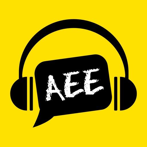 All Ears English ポッドキャスト