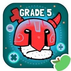Activities of Crazy Math Adventure G5