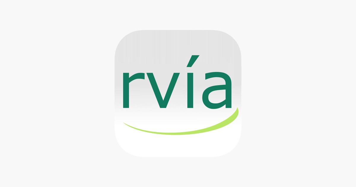Ruralvía En App Store