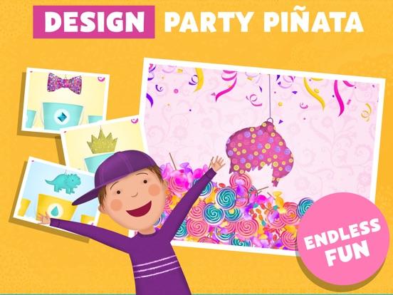 Pinkalicious Party screenshot 8