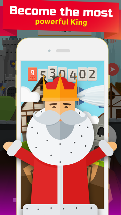 Download Long Ago: Medieval Kingdoms for Android