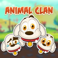 Codes for Animal Clan Dog Stickers Hack