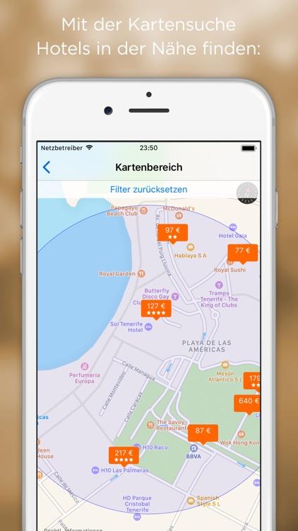 idealo Hotel & Ferienwohnung screenshot-4