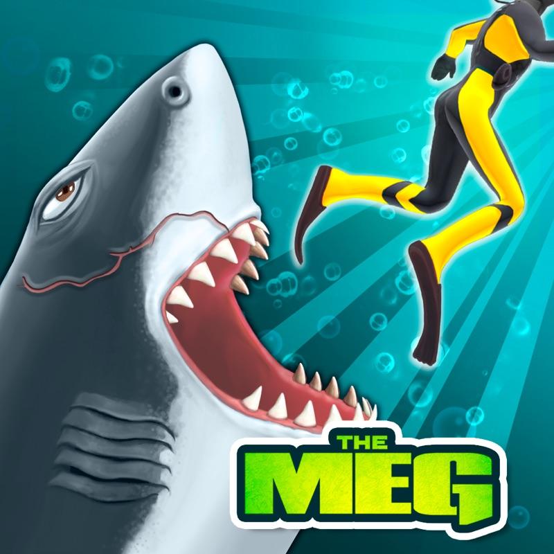 Hungry Shark Evolution Hack Tool