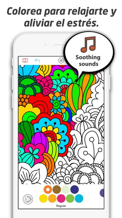 Shade - Libro para colorearCaptura de pantalla de1