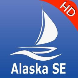 Alaska SE Nautical Charts Pro