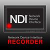 NDI Recorder - Mark Gilbert