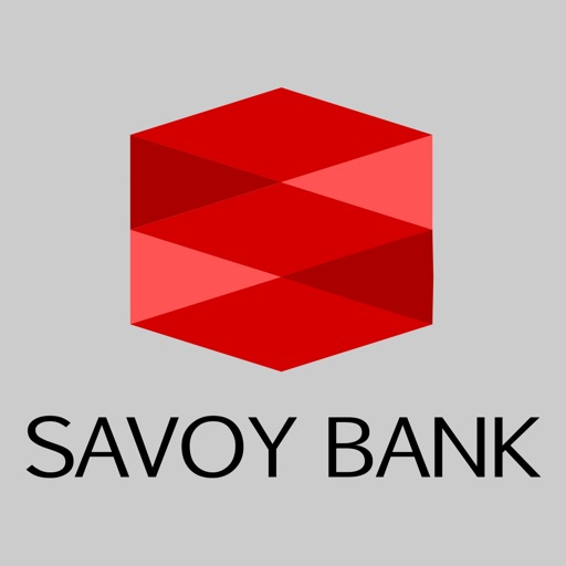 Download Savoy Bank Mobile free for iPhone, iPod and iPad