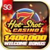 777 Slots - Hot Shot Casino image