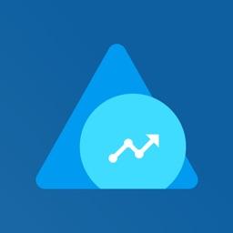 ACrypto Bitcoin Price Tracker