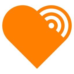 Heartfeed RSS Reader
