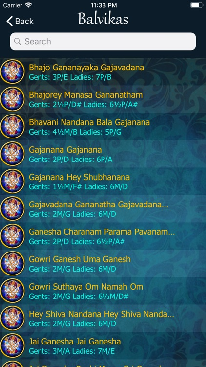 Brindamrutam screenshot-4