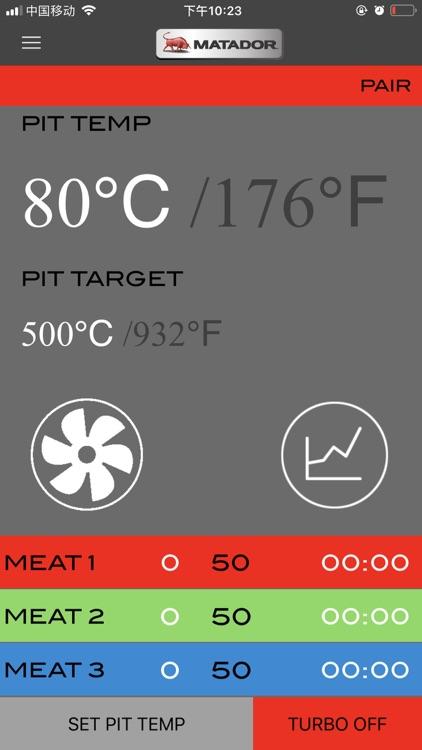 Radiant Pro BBQ Controller