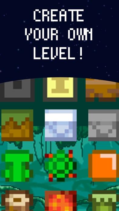 Block Bros: Platformer Builder Screenshot on iOS