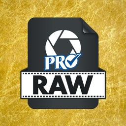 Raw! Video Pro - Advanced Film Camera