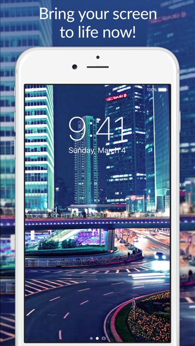 Download Live Wallpapers for Me. for Pc