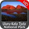 Uluru-Kata Tjuta NP HD charts