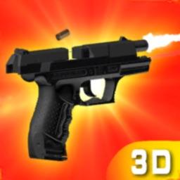 Gun 3D - Target Shooting