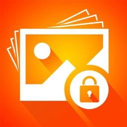 Secret Photo Storage