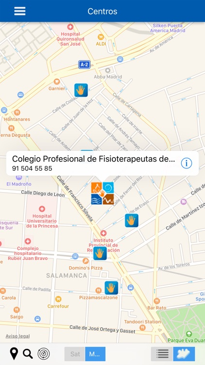 CFisioMad screenshot-4