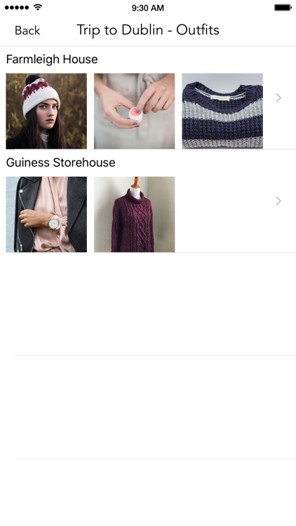 Capsule Wardrobe screenshot-2