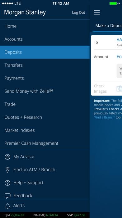 Morgan Stanley Wealth Mgmt Iphone App Appwereld