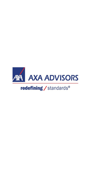 AXA Advisors' Events screenshot 1