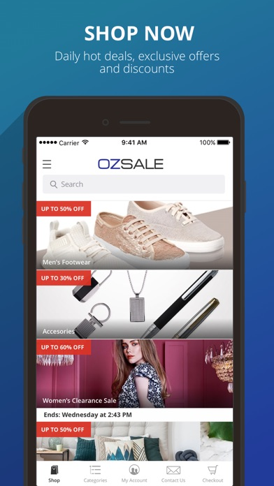 Download Ozsale for Pc