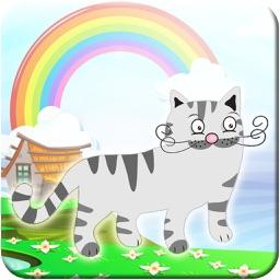 Cat Run Magical Playland