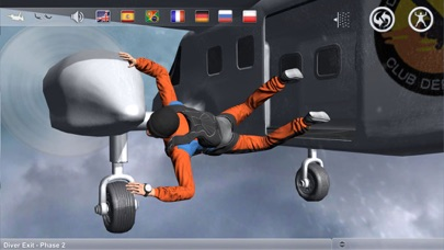 Skydive Student Screenshot 5