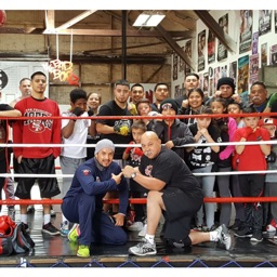 Modesto Boxing Club
