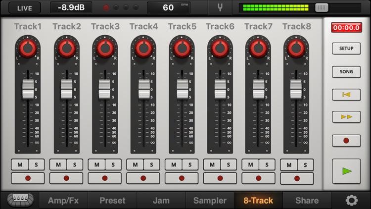 JamUp Pro screenshot-3