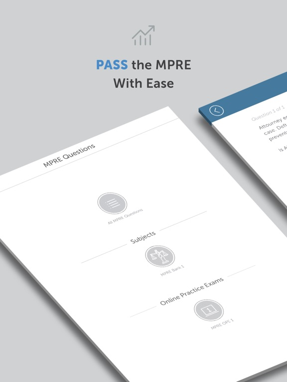 MPRE Questions by BarMax | App Price Drops