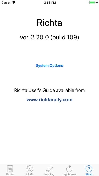 Richta screenshot-5