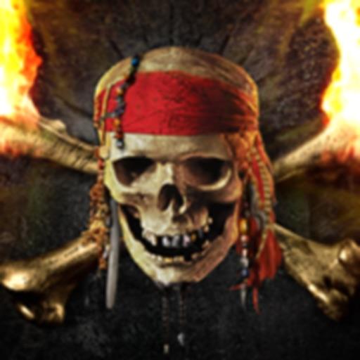 パイレーツ・オブ・カリビアン:大海の覇者