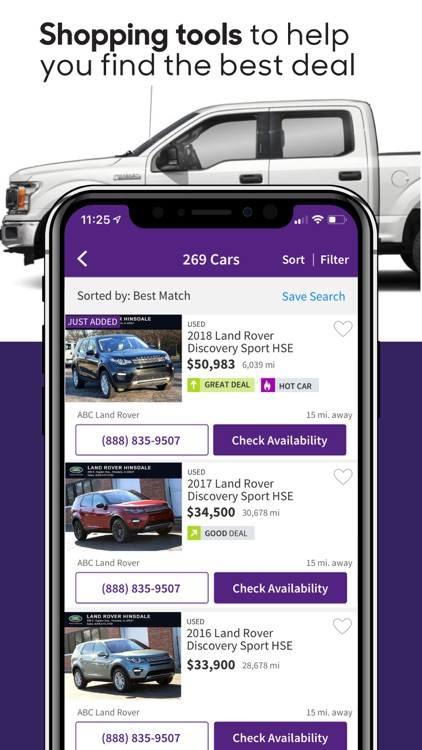 Cars.com - New & Used Cars