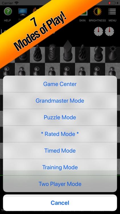 Chess Pro - Ultimate Edition screenshot-4