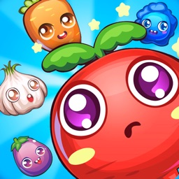 Farm Pop Fun - Match 3 Games