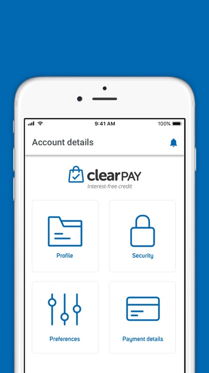 ClearPay screenshot-5