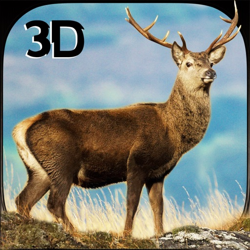 Wild Deer Revenge Simulator 3D – Control the crazy stag ...
