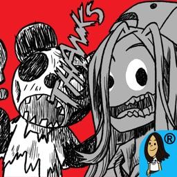 Zombie Days 1