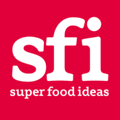 Super Food Ideas app review