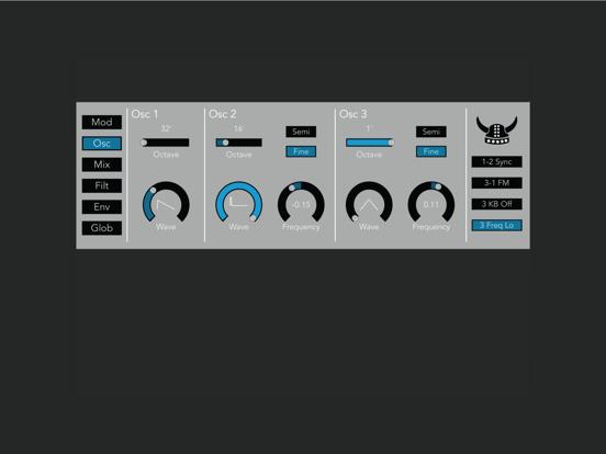 Viking Synth