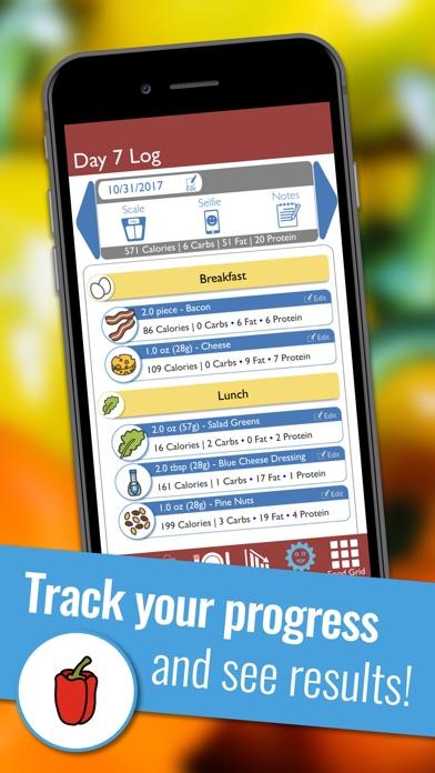 Stupid Simple Keto Diet App app image