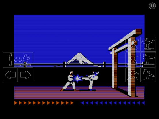 Karateka Classicのおすすめ画像5