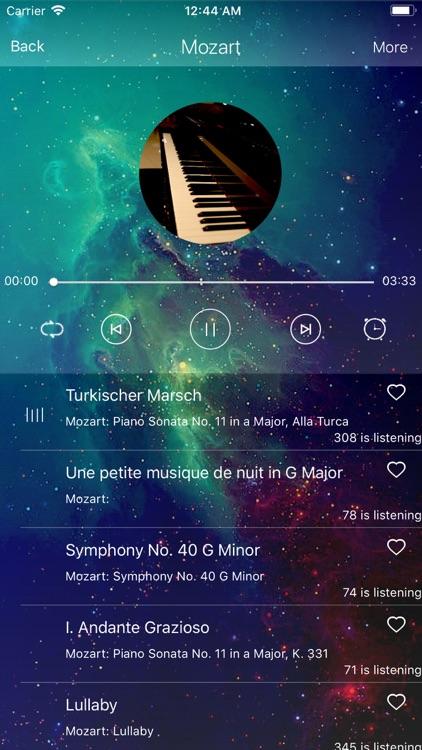 Classic Music Pro-Relax Melody screenshot-3